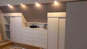 Ikea Meuble Dressing : meuble en escalier ikea ~ Dode.kayakingforconservation.com Idées de Décoration