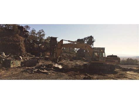hynash demolition asbestos removal pty  demolition