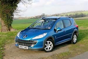 Peugeot 207 Sw : peugeot 207 sw review 2007 2013 parkers ~ Gottalentnigeria.com Avis de Voitures