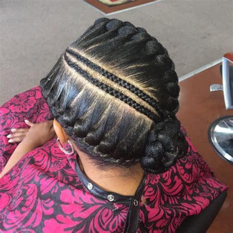 perfect goddess braids hairstyles  updated video