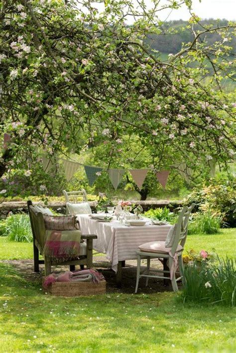 Garten Schöner Machen by Gartenparty Deko 50 Ideen Wie Sie Ihr Sch 246 Ner