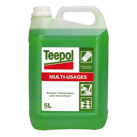 produit cuisine professionnel produit désinfectant teepol achat vente de produit