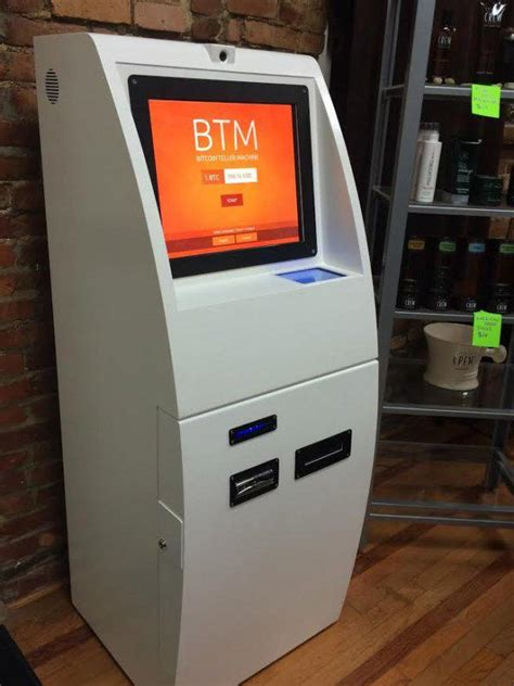 Scan you bitcoin address (if you don't have, make to combat such limitations, there are some special types of bitcoin atms which you can use to sell. Rare Bitcoin ATM operating at Backroom Barbershop in Short North - Columbus - Columbus Business ...