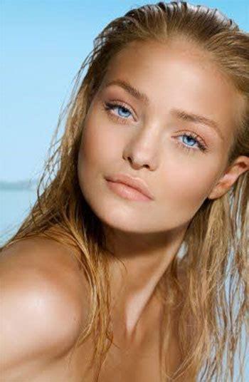 summer beach makeup ideas trends   modern fashion blog