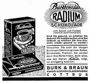 9 Ways People Used Radium Before We Understood the Risks ...