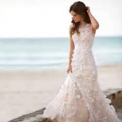 ethereal destination wedding dresses wedding dresses photos brides - Destination Wedding Dresses