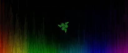 Razer Gaming Backgrounds Wallpapers Chroma Desktop 4k