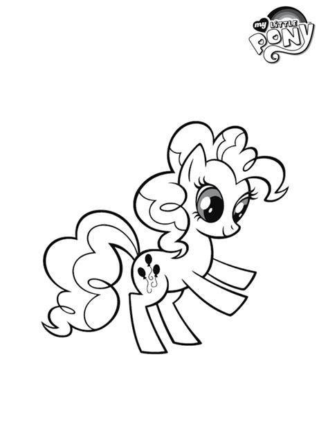 Kleurplaat Pinkie Pie by Kleurplaat My Pony Pinkie Pie Kleurplaten Nl