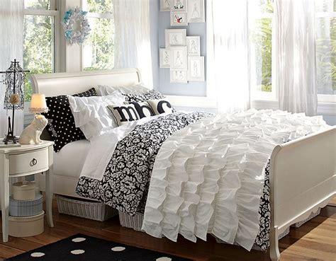 Pb Teen Girls Bedroom  Bed Room Ideas Pinterest