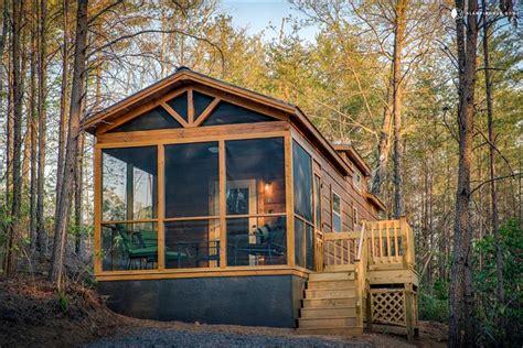 lake cabin rentals cabin rental next to lake lure carolina