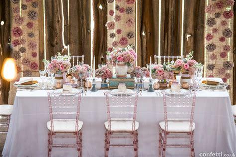 benefit  diy weddings confetticouk