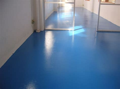 Maydos Common Epoxy Floor Painting For Concrete Floor