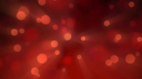 light particle background red stock video