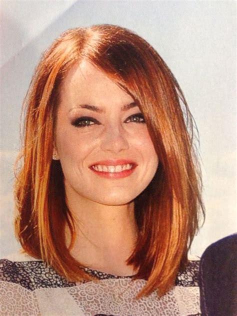 Emma Stone- hair   hair   Pinterest