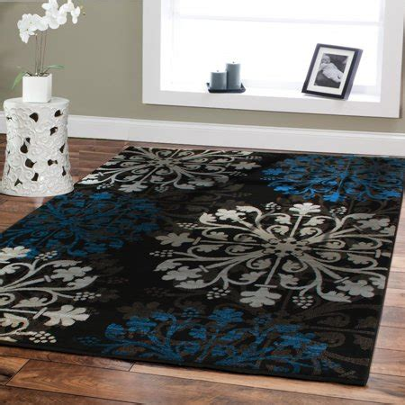 Luxury Soft High Quality Dining Room Rugs For Under The