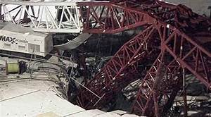 Mecca Disaster Crane Boom Was Not Lowered