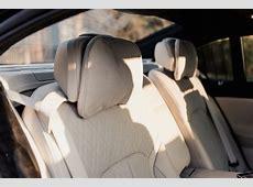 Review 2016 BMW 750Li xDrive Canadian Auto Review