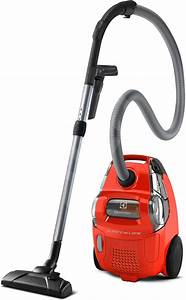 Electrolux Vacuum Cleaner Service Manual