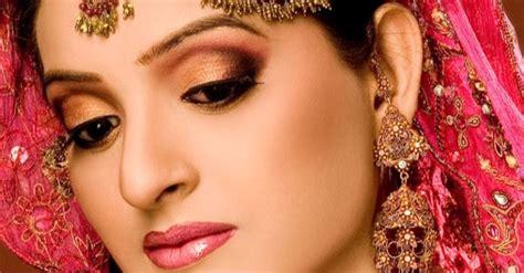 Makeup For Your Bridal Trousseau