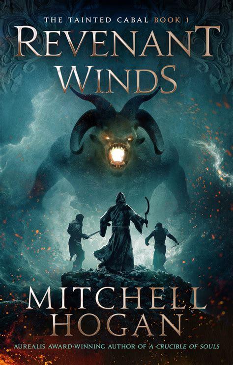 revenant winds  mitchell hogan reviews discussion