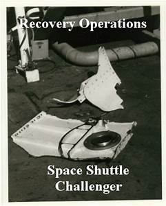 Every shuttle mission's been successful. by Christa ...