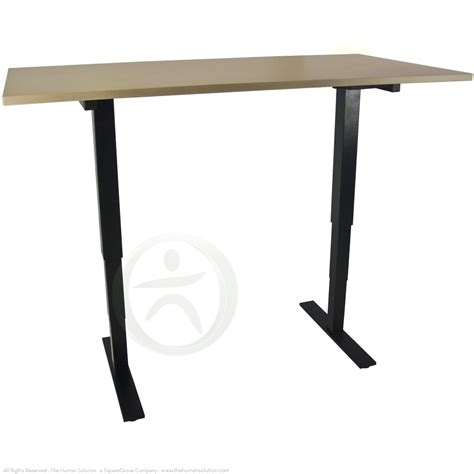 the human solution uplift desk shop uplift 830 counterbalanced pneumatic standing desks