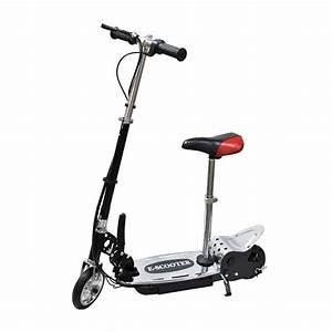 E Kick Scooter : 140w kids black electric ride on e scooter bike scooter ~ Jslefanu.com Haus und Dekorationen