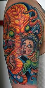 by Tony Ciavarro: TattooNOW