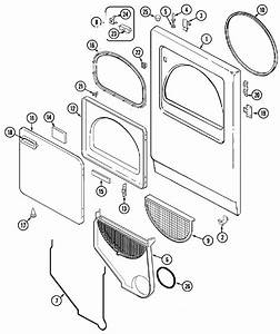 Samsung Wf363btbeuf Series Service Manual And Repair Guide
