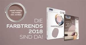 Trendfarben 2018 Wohnen : sikkens sterreich ~ Frokenaadalensverden.com Haus und Dekorationen