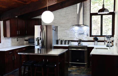 kitchen cabinets vaulted ceiling 47 modern kitchen design ideas cabinet pictures 6439