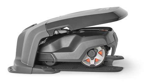 Garage 315x by Hus Garage Till Robotgr 228 Sklippare Husqvarna Automower 174