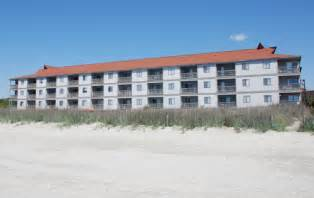 1 Bedroom Oceanfront Condo Myrtle Beach by Chateau By The Sea