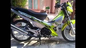 Honda Xrm Rs 125 Modified 40