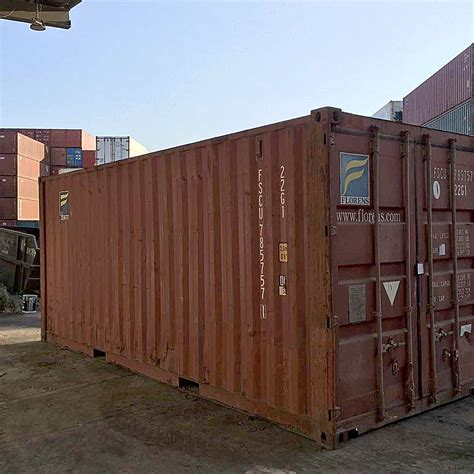 ft gp  shipping container sold   shipping