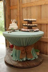 Homemade cupcake stand 3 different size trays from for Christmas tree tray floor