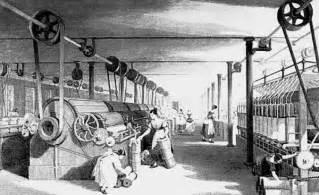 Cottage Industries Industrial Revolution