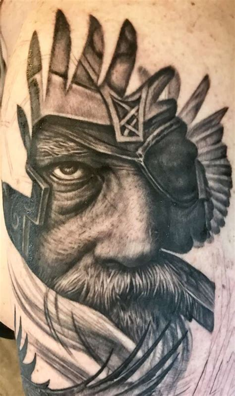 lettering cover up odin
