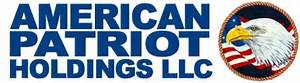 American Patriot Holdings, LLC. - Home