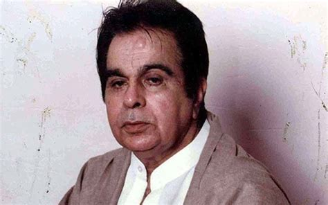 RIP Dilip Kumar: Remembering The Legendary Bollywood Actor ...