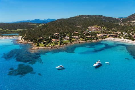 Top World Travel Destinations Sardinia Italy