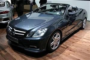 Mercedes Cabriolet Occasion : cabriolet occasion mercedes ~ Medecine-chirurgie-esthetiques.com Avis de Voitures