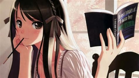 Anime Wallpaper 1280x720 - 1280x720 anime studying desktop pc and mac wallpaper