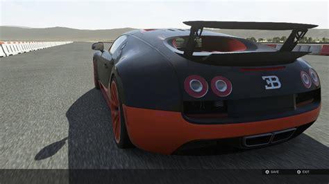Bugatti Veyron Super Sport Vs Formula One
