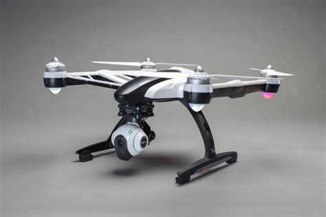 yuneec  typhoon  test vergleich bewertung drohnen multicopter quadrocopter