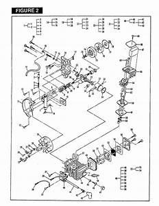 31 Mcculloch Chainsaw Fuel Line Diagram