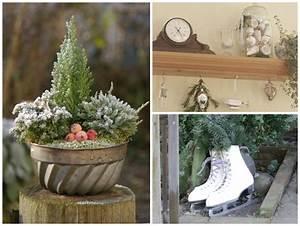 Haus Weihnachtlich Dekorieren : weihnachten in haus und garten ideen und dekorationstipps ~ Markanthonyermac.com Haus und Dekorationen