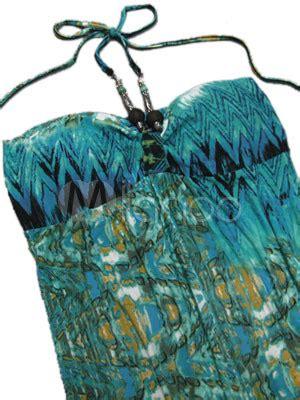 boho ls for sale halter printed viscose boho maxi dress for girls milanoo com