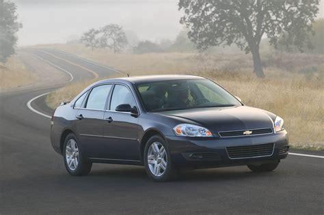2007 Chevrolet Impala Ltz Gallery 90294