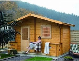 Einfache Holzfenster Für Gartenhaus : das eigene gartenhaus selber bauen so geht s bau ~ Articles-book.com Haus und Dekorationen